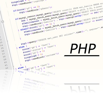 php array length